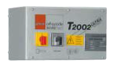Control unit for T 2002